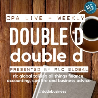 thumbnail of CPA live weekly podcast
