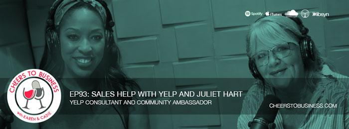 Banner Image of Juliet Hart and Karen Simmons