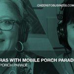 CFO CSI EP 119 SAVING MARDI GRAS WITH MOBILE PORCH PARADE